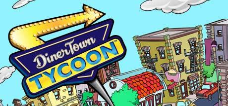 DinerTown Tycoon