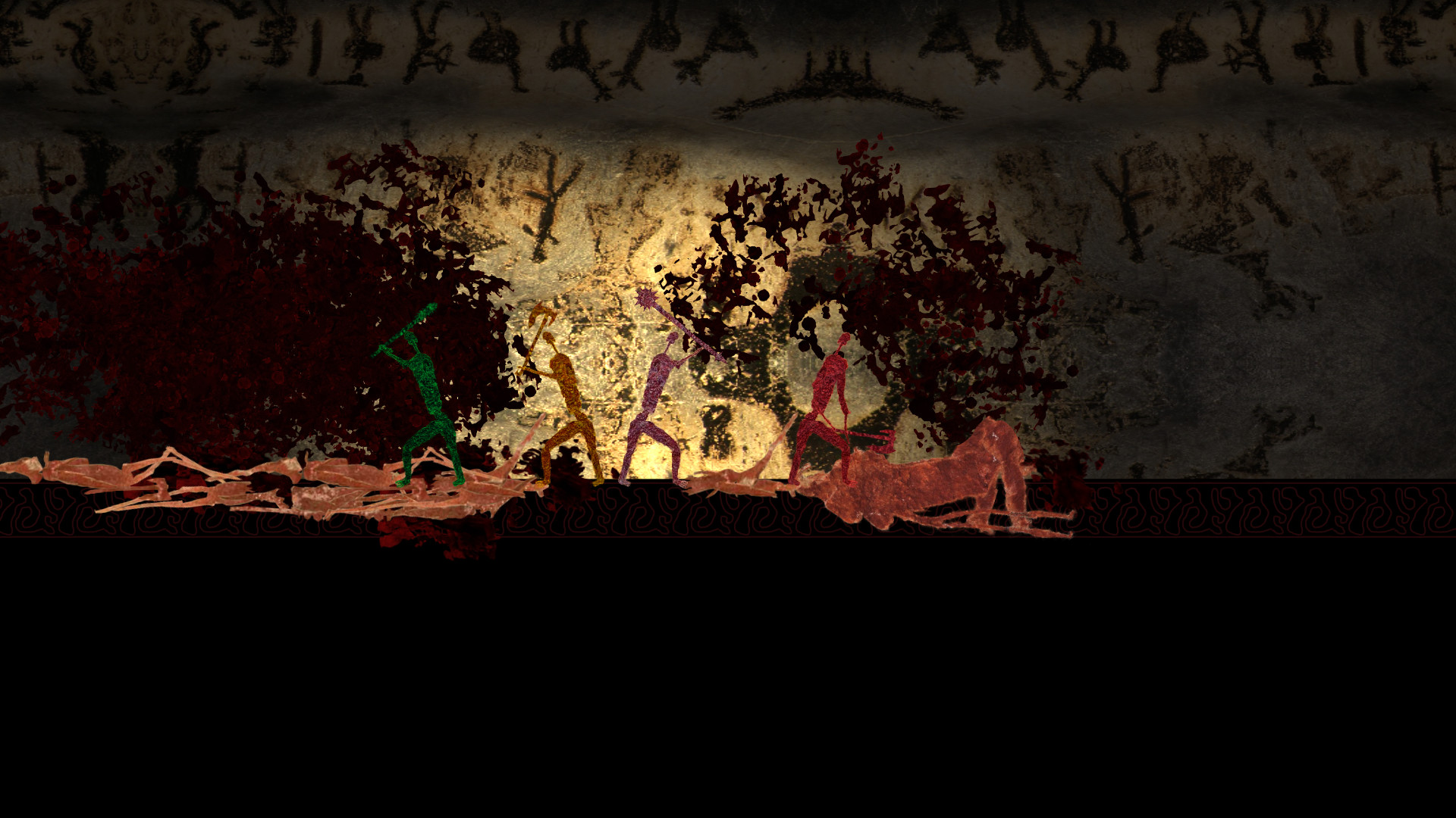 Stones of Sorrow screenshot