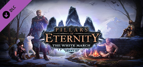 Allgamedeals.com - Pillars of Eternity - The White March Part I - STEAM