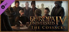 Expansion - Europa Universalis IV: The Cossacks