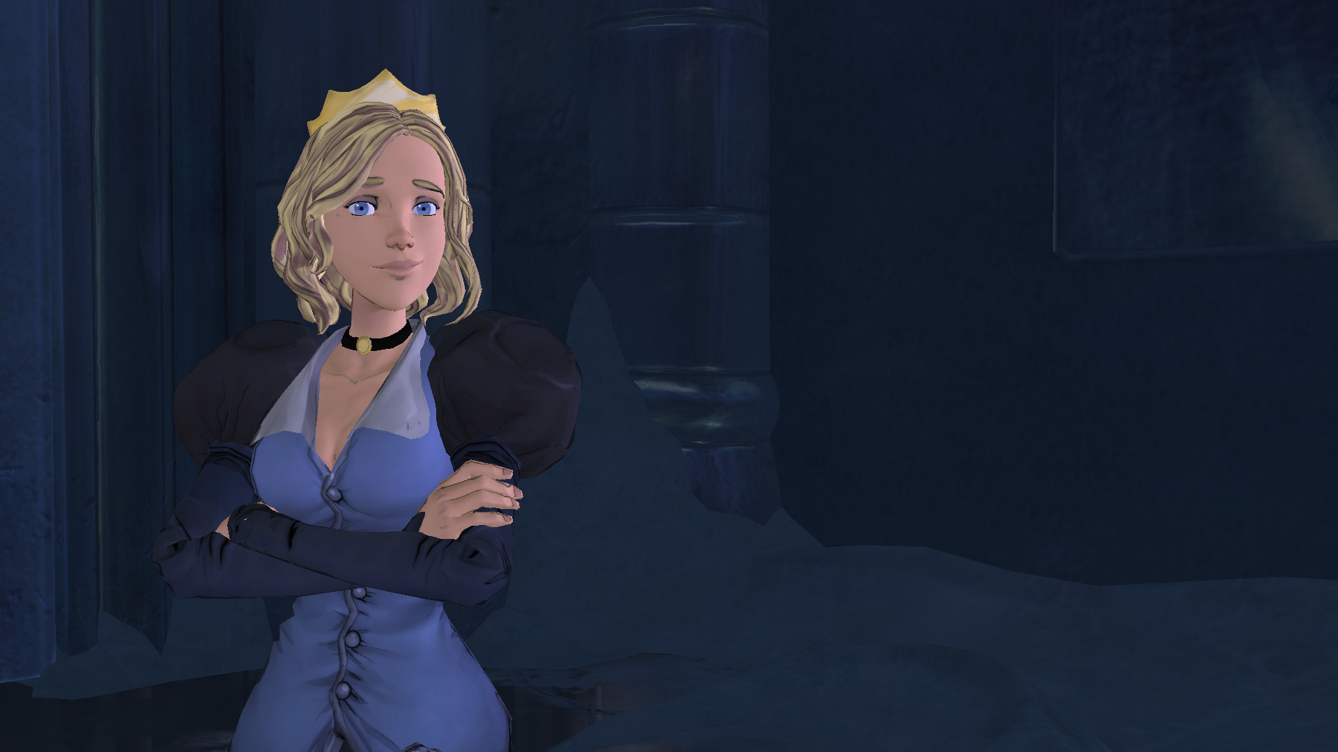 King's Quest - Chapter 4: Snow Place Like Home screenshot