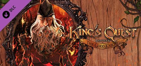 King's Quest - Episode 5