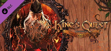 King's Quest - Chapter 5: The Good Knight