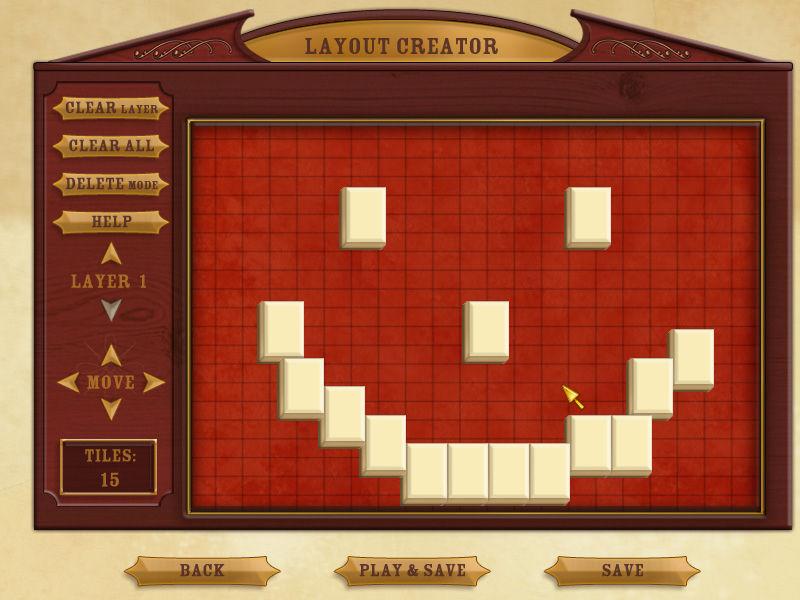 Mahjong Roadshow screenshot