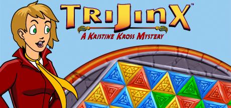 TriJinx: A Kristine Kross Mystery