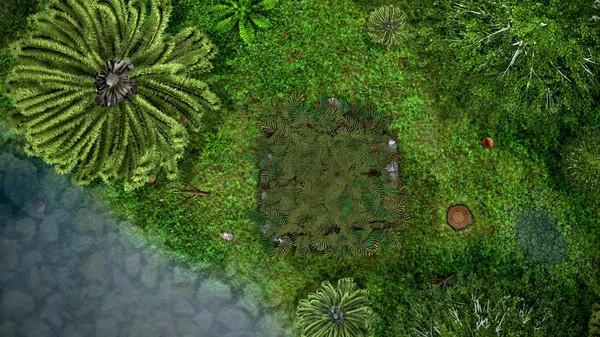 [Игры похожие на майнкрафт][Майнкрафт]DinoSystem - динозаврики!