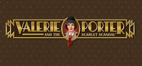 Valerie Porter and the Scarlet Scandal