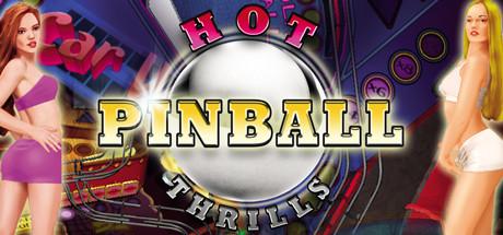 Hot Pinball Thrills game image