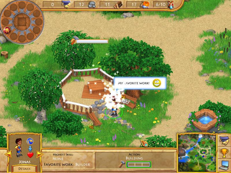 Gemini Lost screenshot