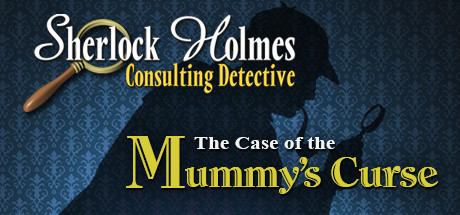 Sherlock Holmes Consulting Detective: The Case of the