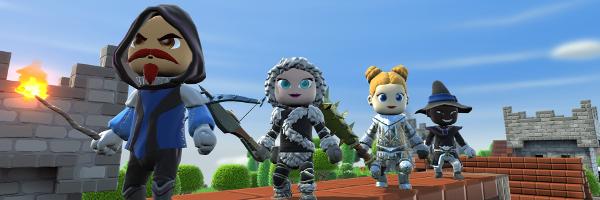 Скачать бесплатно игру portal knights