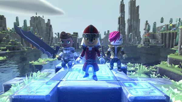 PortalKnights スクリーンショット7