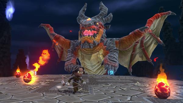 PortalKnights スクリーンショット3