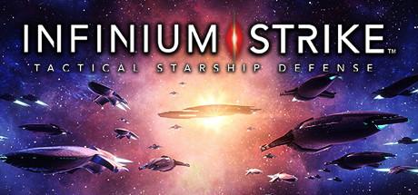 Infinium Strike скачать торрент - фото 4