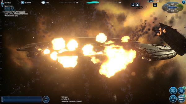 Infinium Strike PC-CODEX