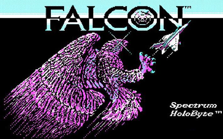 Falcon screenshot