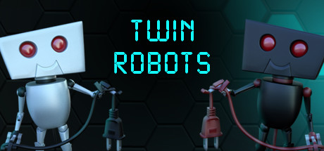 Cheap Twin Robots free key