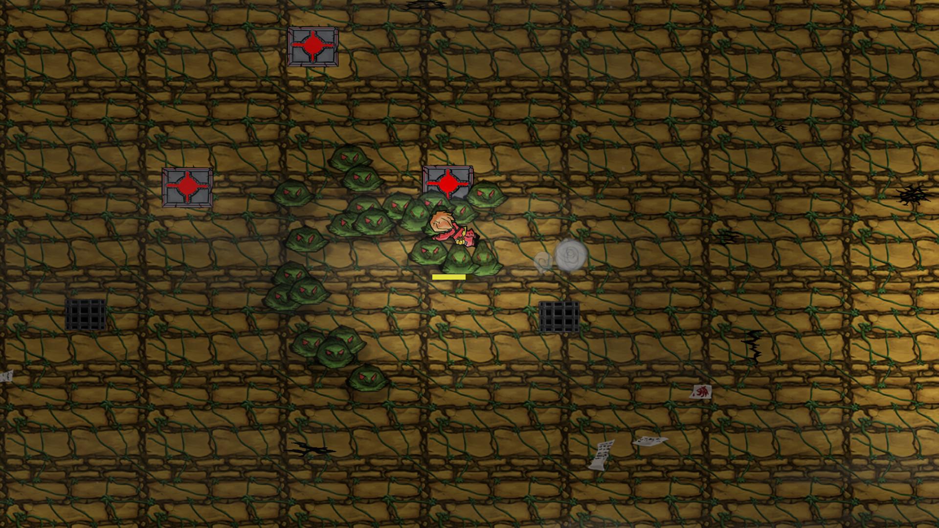 Eternal Step screenshot