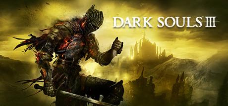 Dark souls III on steam now