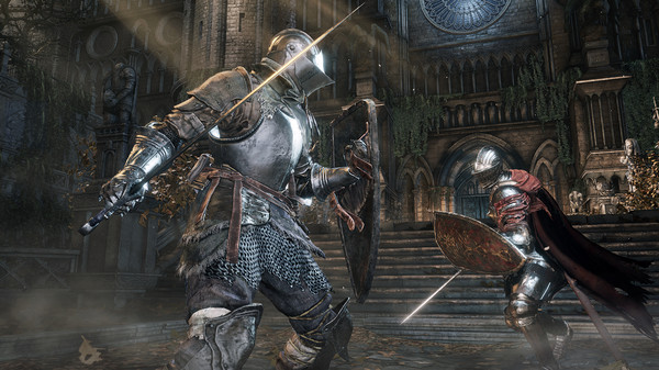 Dark Souls III v1.03-v1.04.2 Plus 28 Trainer-FLiNG
