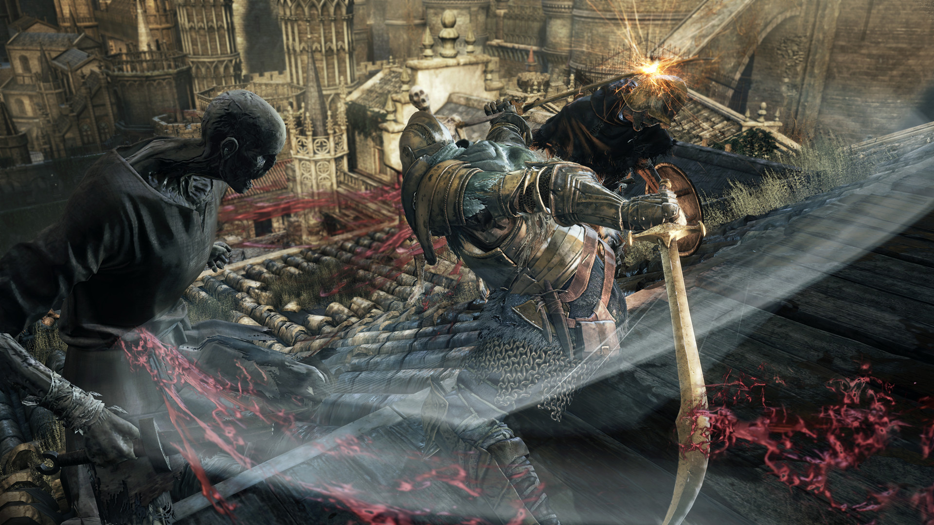 DARK SOULS III Repack Small Size Highly Compressed