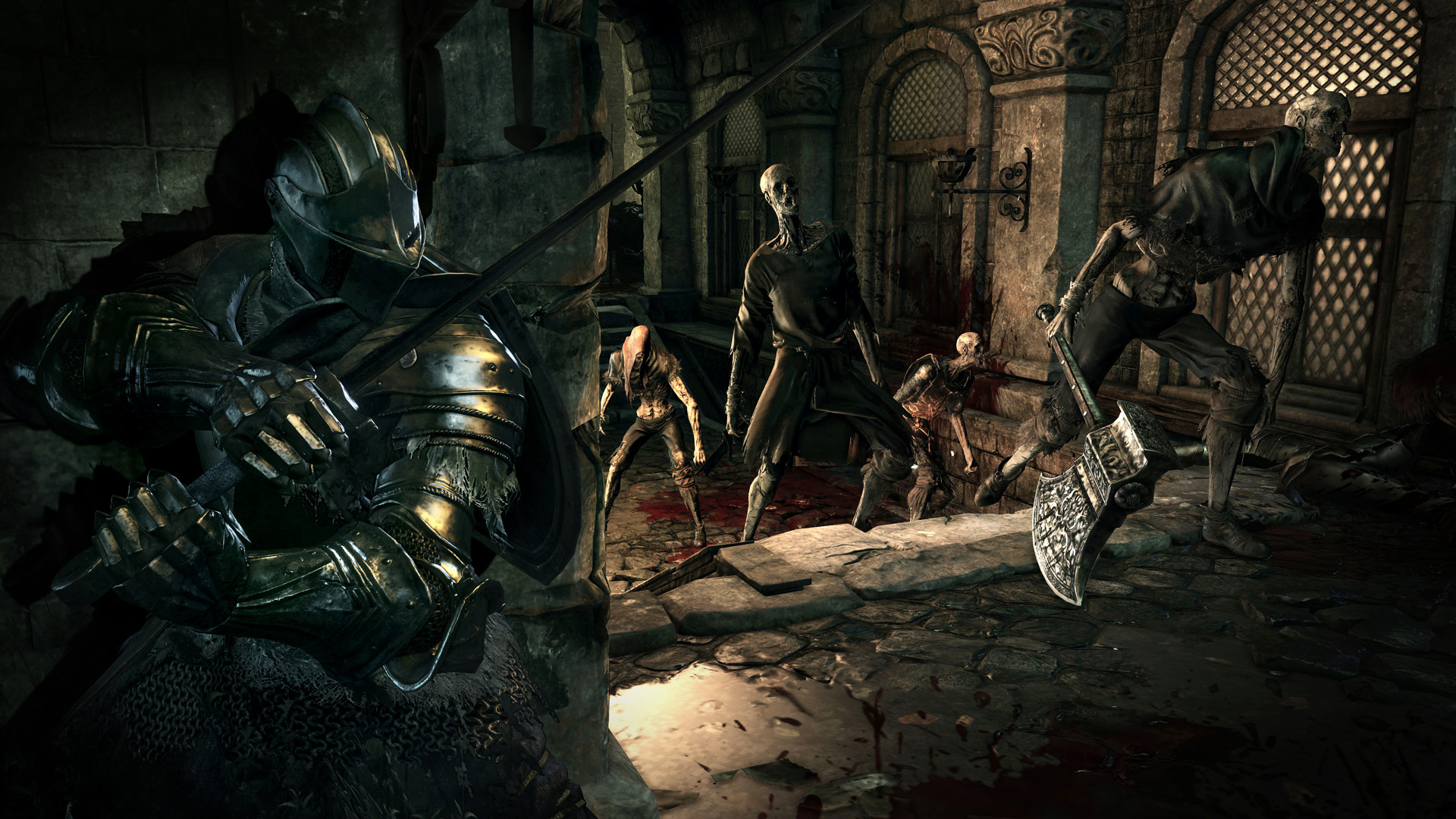 Dark Souls III Free PC Download