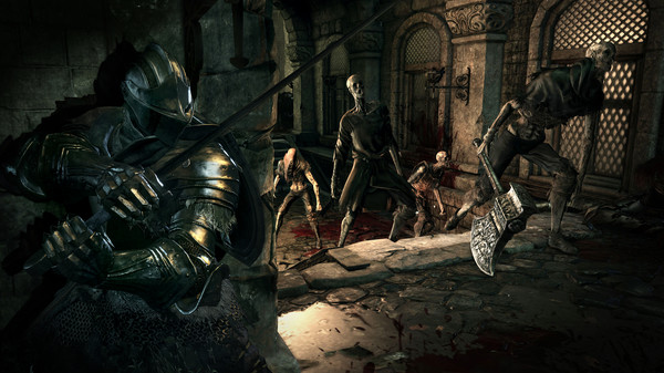 Dark Souls III v1.03-v1.04 Plus 28 Trainer-FLiNG