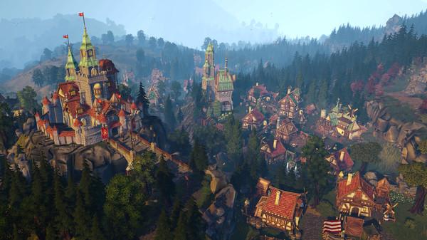 Champions of Anteria screenshot