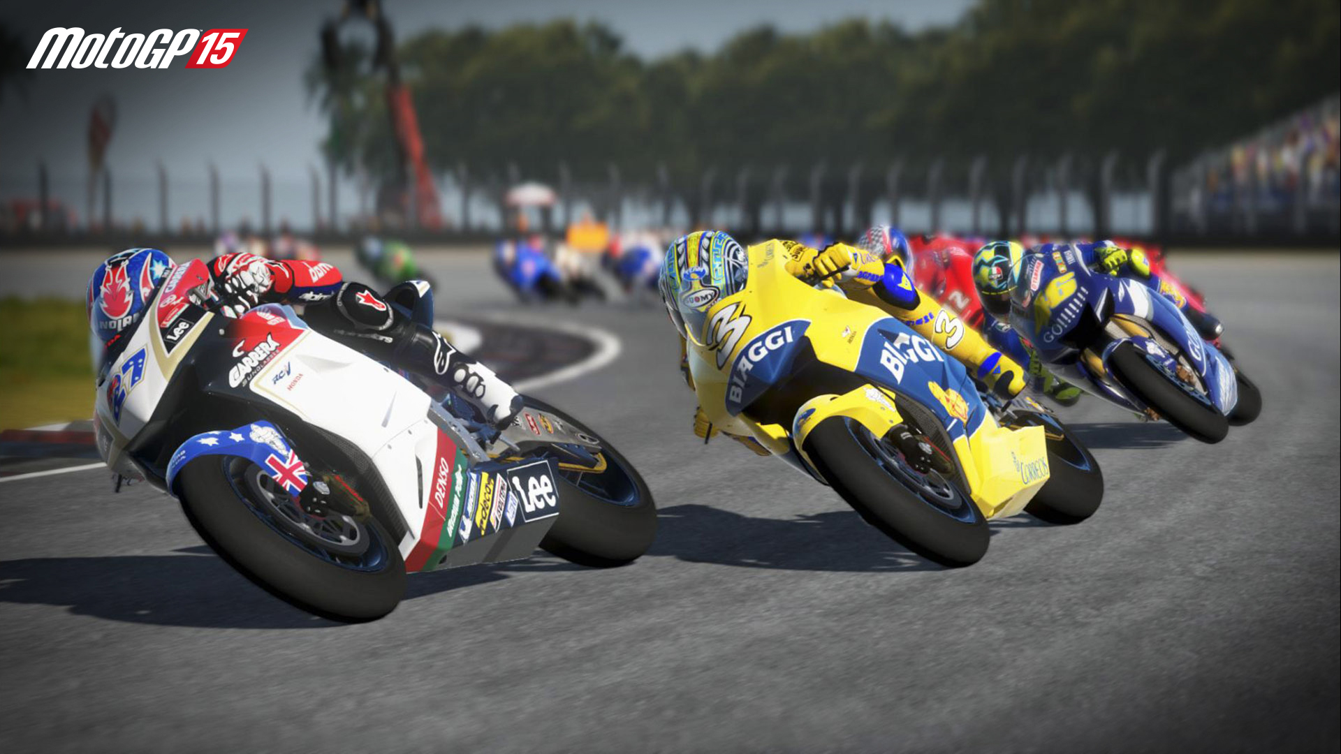 MotoGP15: Season Pass screenshot