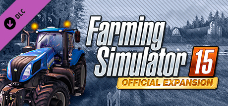 Farming Simulator 15 - Official Expansion (GOLD)