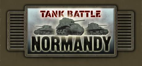 Cheap Tank Battle: Normandy free key
