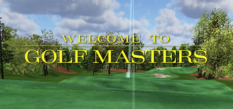 Golf+Masters