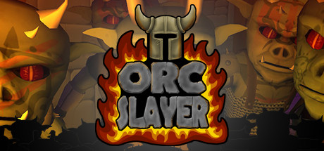 Image result for orc slayer
