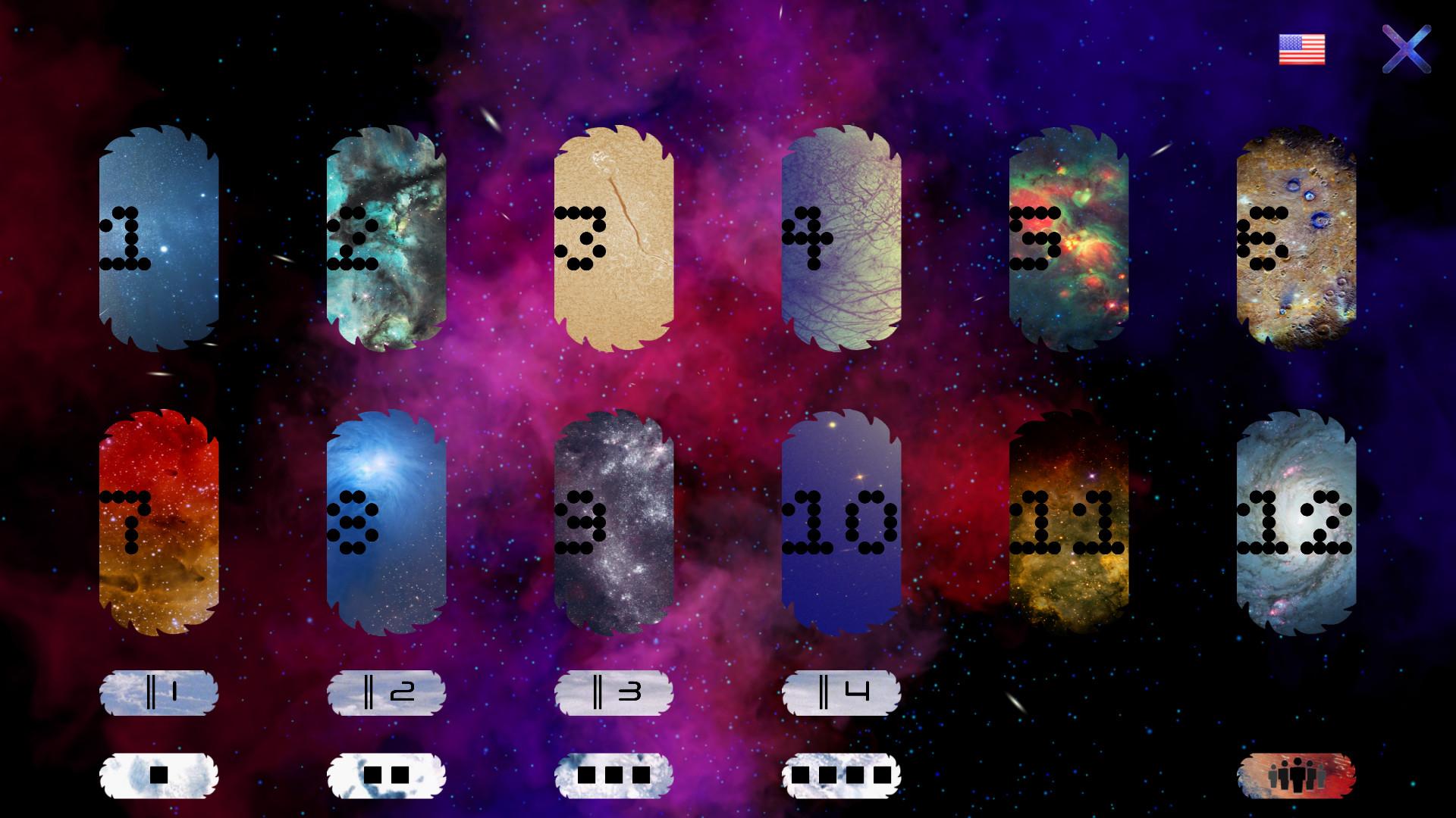 Energy Balance screenshot