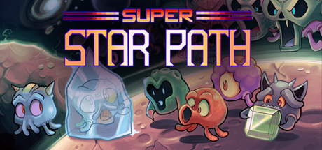 Super Star Path game image