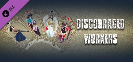Discouraged Workers - Tarot PNP Pack