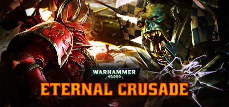 Warhammer 40,000 : Eternal Crusade - Free Edition