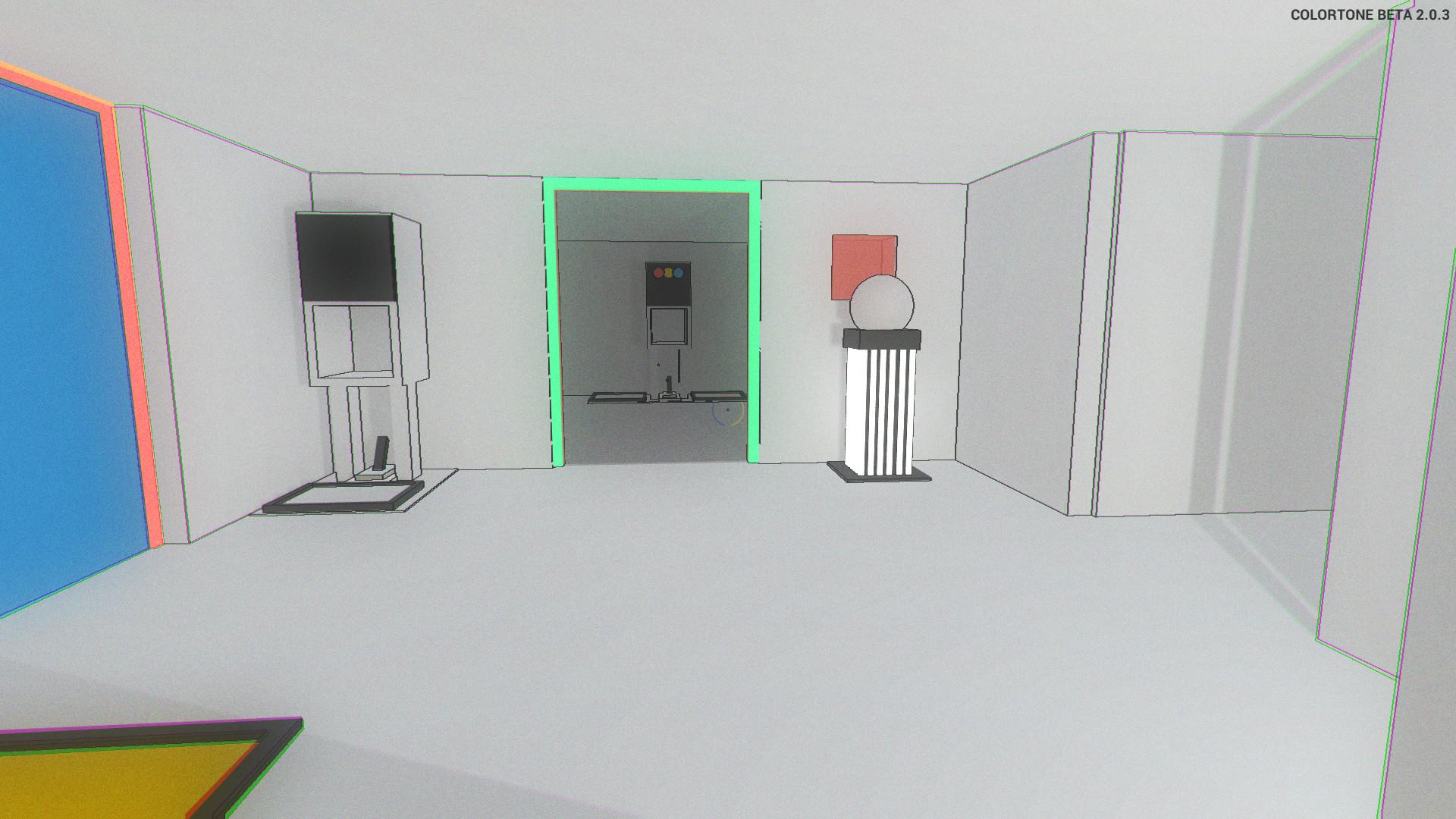 Colortone screenshot