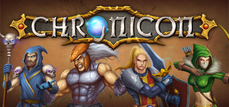 Allgamedeals.com - Chronicon - STEAM