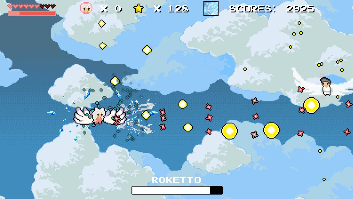 Taimumari screenshot