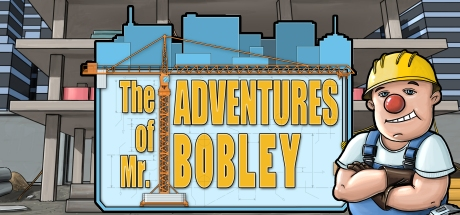 The Adventures of Mr. Bobley game image