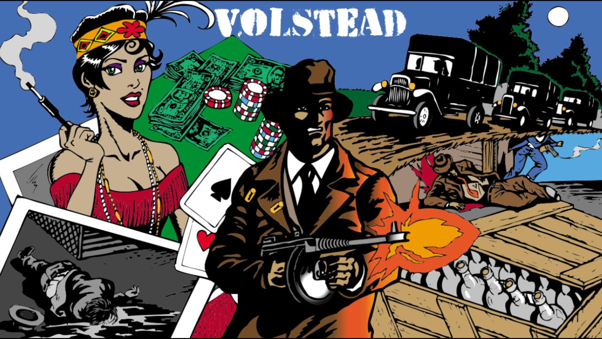 Volstead screenshot