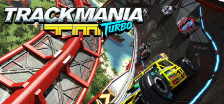 скачать игру через торрент Trackmania - фото 11