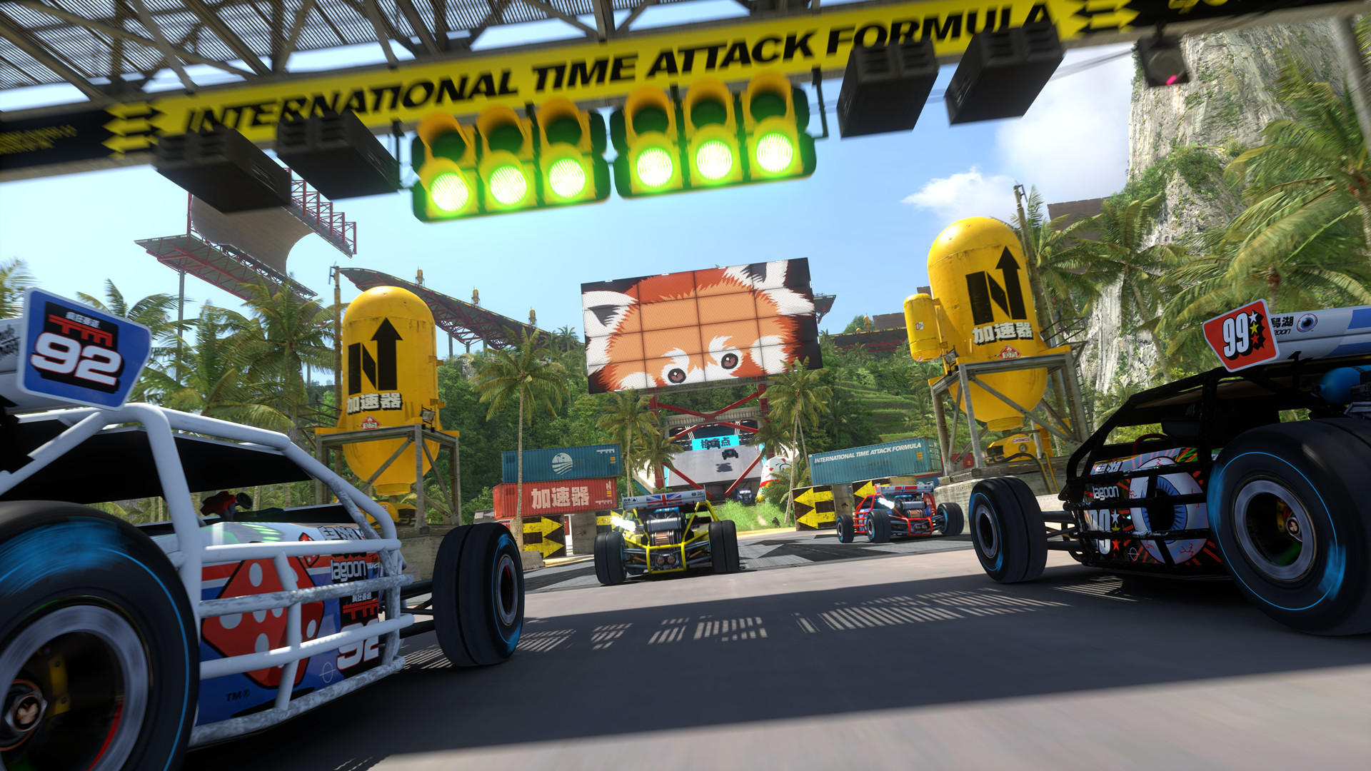 Trackmania Turbo Repack Small Size Highly Compressed