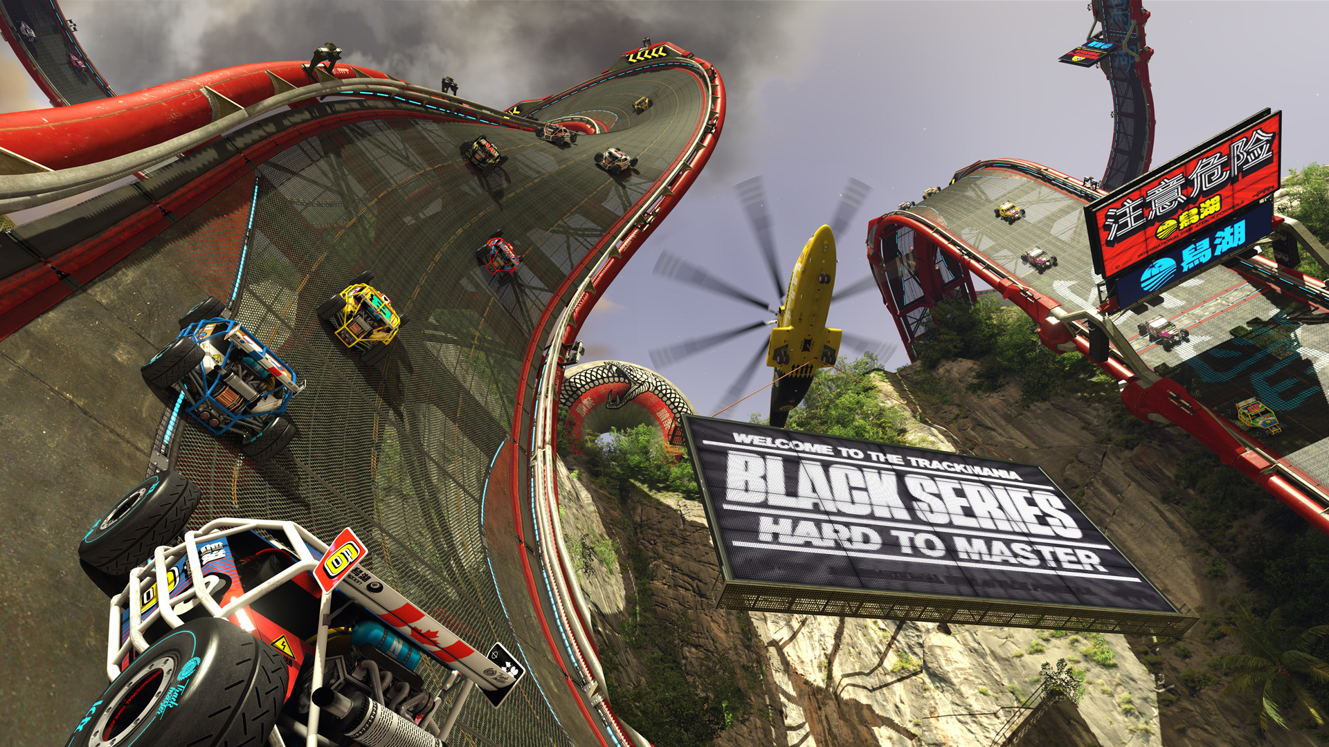 Image of Trackmania Turbo Repack PC Game Full Version Free Download