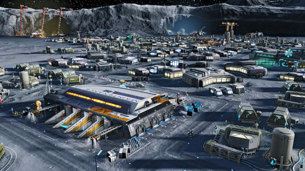 Anno 2205 PC Game Download