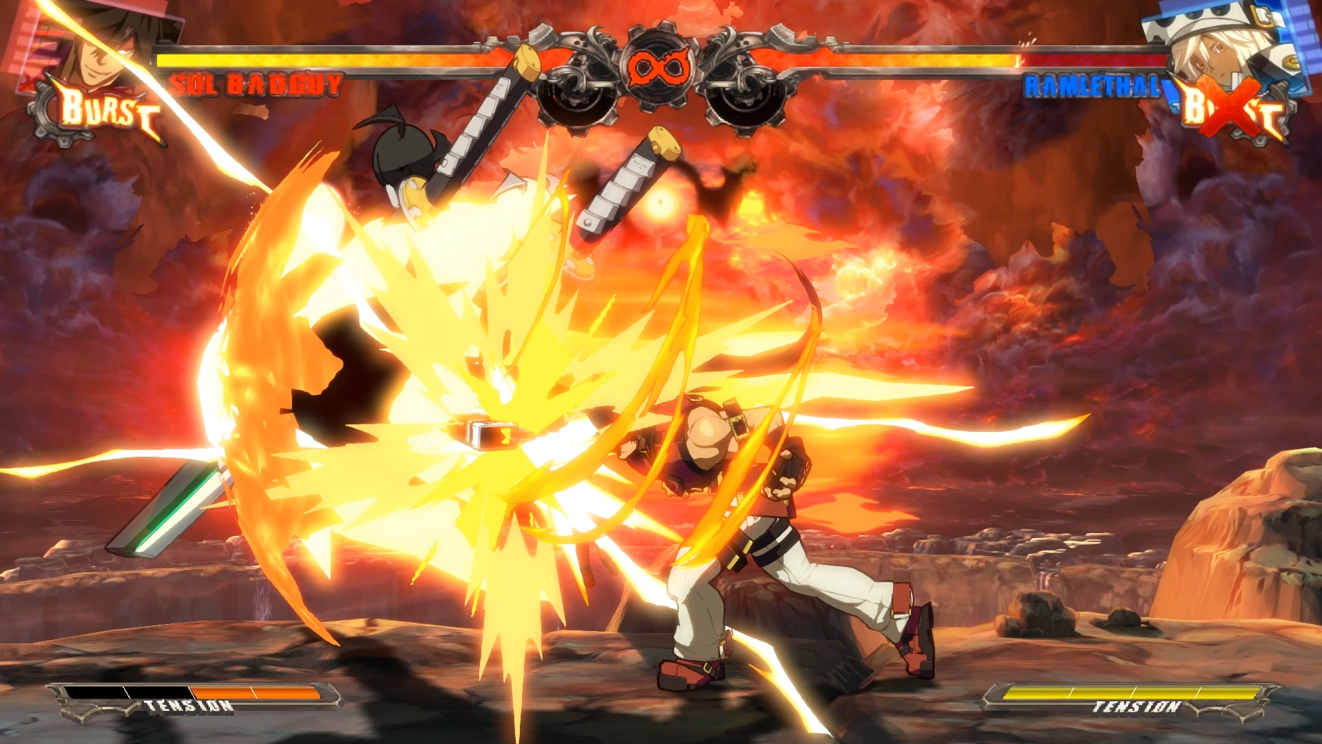 Guilty Gear Xrd -SIGN- image 2