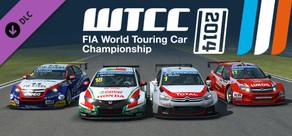 RaceRoom - WTCC 2014
