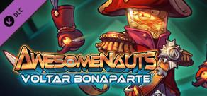 Awesomenauts - Voltar Bonaparte Skin