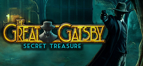The Great Gatsby: Secret Treasure